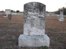 James Henry Bailey