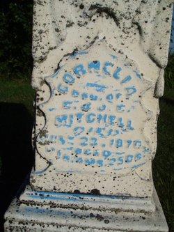 Cornelia Mitchell