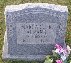Margaret R. <I>Boggs</I> Aurand