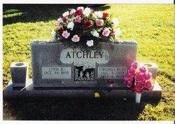 Virginia Ruby <I>Cagle</I> Atchley