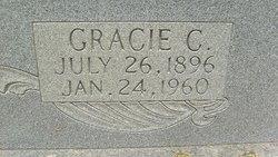 Gracie C Lee