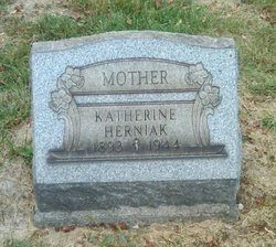 Katherine Herniak