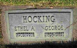 George Hocking
