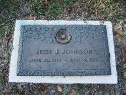 Jesse J Johnson