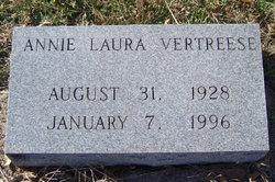 Annie Laura Vertreese