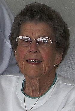 Virginia Elsie <I>Selby</I> Cooney