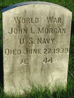 John L Morgan