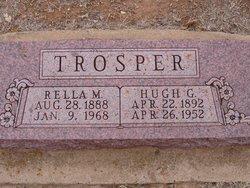 Hugh Gilbert Trosper