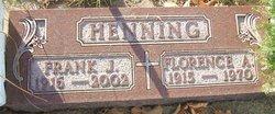 Frank J. Henning