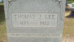 Thomas J Lee