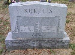 Katherine Kurelis
