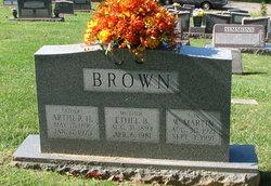 W. Martin Brown