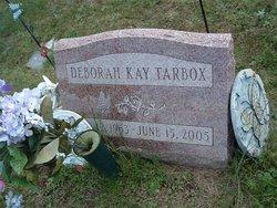 Deborah Kay Tarbox