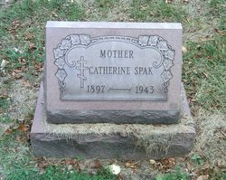 Catherine Spak