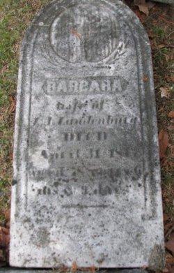 Barbara Loudenburg