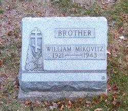 William Mikovitz