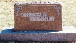 Mildred <I>Elder</I> Coltharp