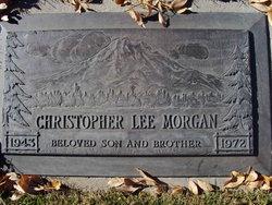 Christopher Lee Morgan
