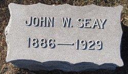 John W. Seay