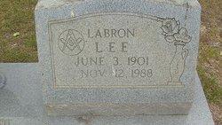 Labron Lee