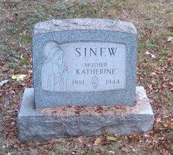 Katherine Sinew