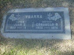 Juan S Ybarra