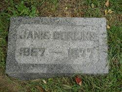 Janie Corkins