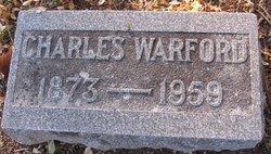 Charles Crampton Warford