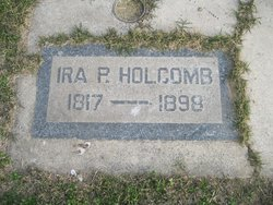 Ira Potter Holcomb