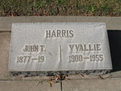 Venerva Vallie Harris