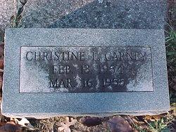 Christine L. Carney
