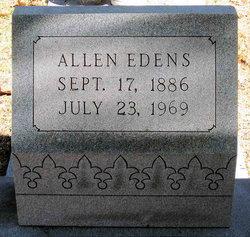 Allen Edens