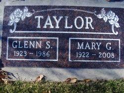 Glenn S Taylor