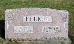 Alphonse Felkel