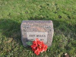 John Mulica