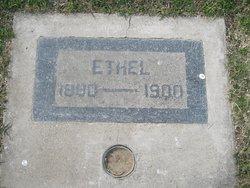 Ethel Holcomb