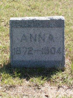 Anna Albright