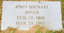 John Michael Jones