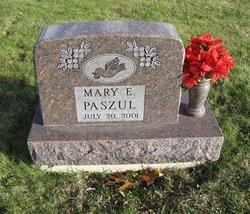 Mary E. Paszul