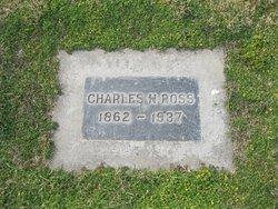 Charles H Ross