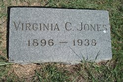 Virginia C Jones