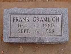 Franklin August Gramlich