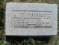 A Frank Cooper