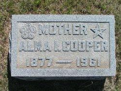 Alma I Cooper