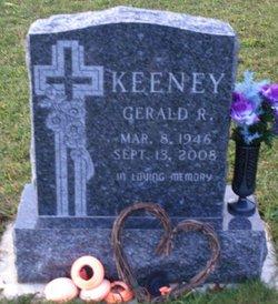 Gerald R. Keeney