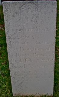 Harriett Austin