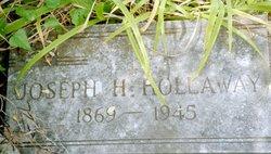 Joseph Henry Holloway