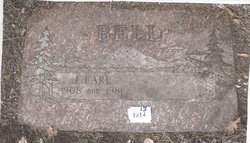 Joseph Earl Bell, Jr