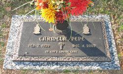 Carmela Pepe