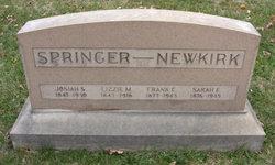 Frank Cecil Newkirk